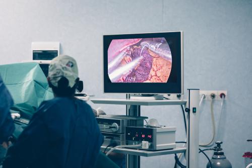 4 técnicas de cirurgia bariátrica