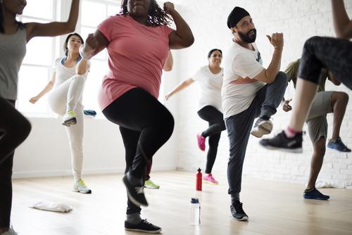 Importância da atividade física após a gastroplastia
